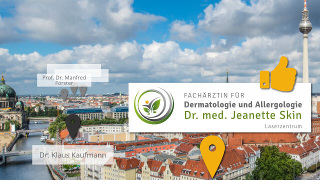 Standortbezogene Arztsuche - Standortmarketing