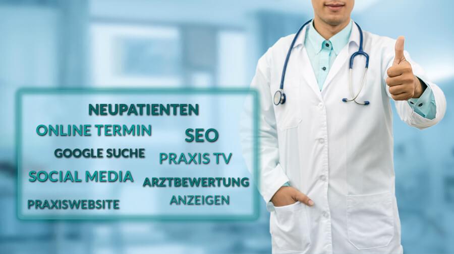 Wie Sie Ihre Arztpraxis erfolgreich machen